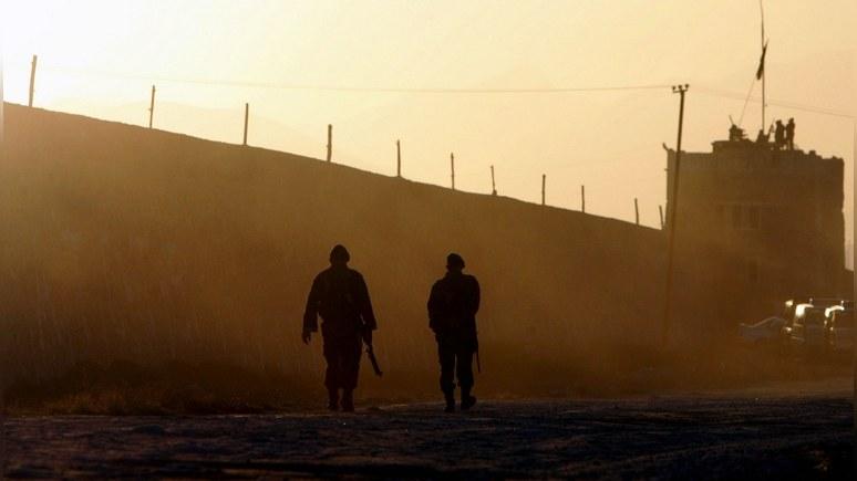 BBC: Москва и «Талибан» отвергли обвинения в «сговоре» против США