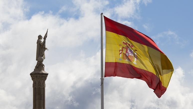 ABC: если Испания и вышлет российских дипломатов, то ограничится небольшим числом