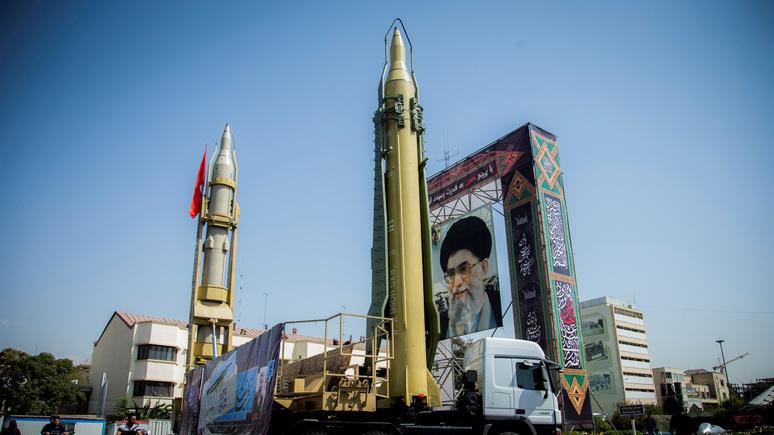 Hill: тайный осведомитель сообщил ФБР о помощи России ядерной программе Ирана