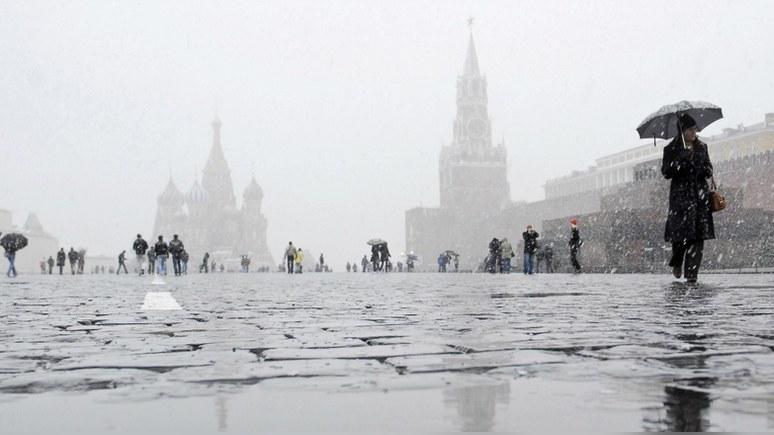 NYT: новый кризис между Западом и Россией опасен своей непредсказуемостью