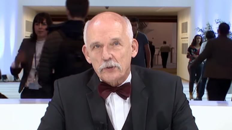 Польский политик: в отличие от ЦРУ, у России не было повода убивать Скрипаля