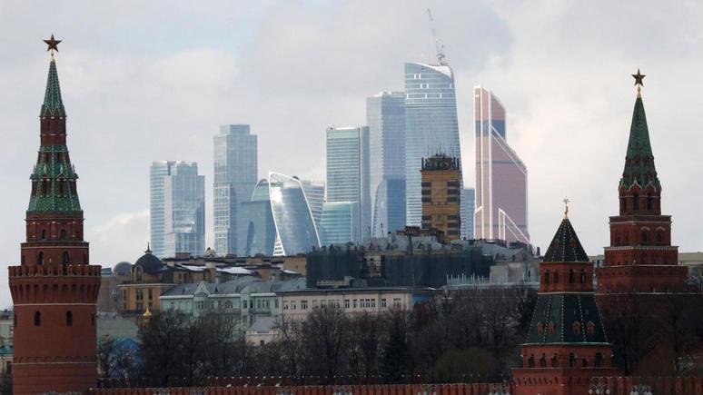 Welt: «кредитная эйфория» россиян вызывает тревогу у Кремля