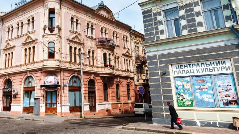 Корреспондент: глава МИД Украины предложил обсудить переход на латиницу