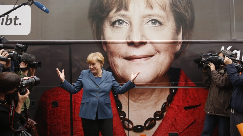 Freitag: в разгар антироссийской травли Берлин наделил Москву «очередным преимуществом»