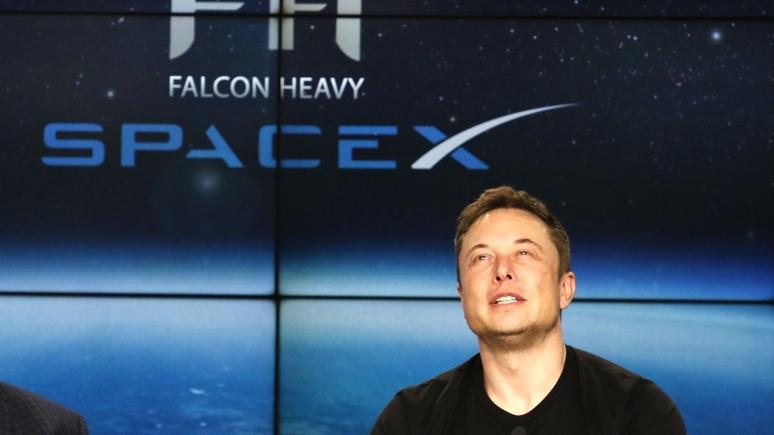 Washington Post: SpaceX получил добро на космический интернет