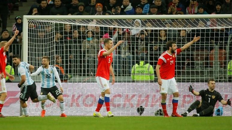 N-TV: российских футболистов предупредили об индивидуальной ответственности за допинг
