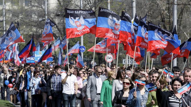 GW: Польша депортирует семейную пару, голосовавшую за отделение Донбасса