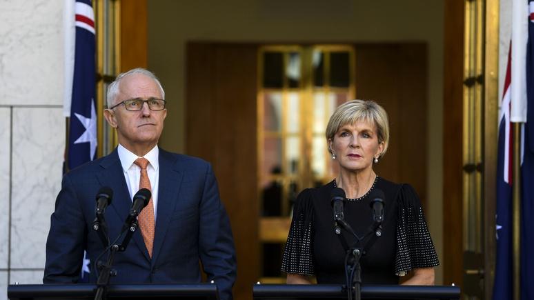 Эксперт Guardian: Австралия недооценивает влияние России в своём регионе