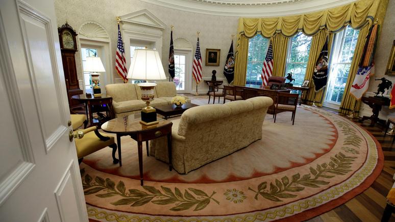Washington Examiner: Белый дом к «ядерной зиме» готов — осталось только победить мух