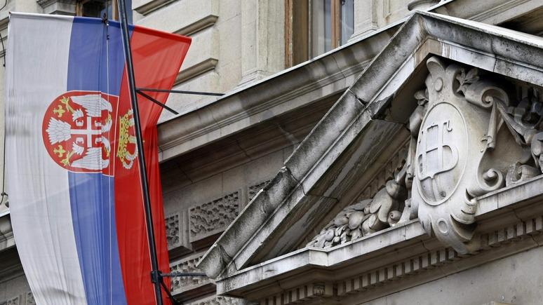 B92: Сербия не будет участвовать в антироссийской истерии и санкциях