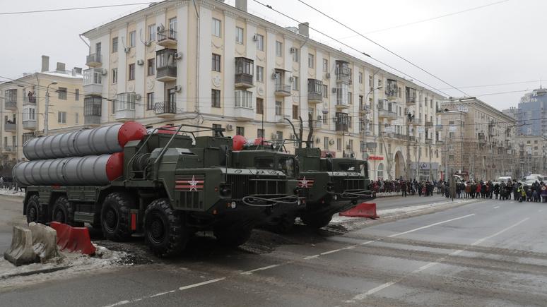 New York Times: Индия отдала предпочтение российскому оружию — к досаде американцев