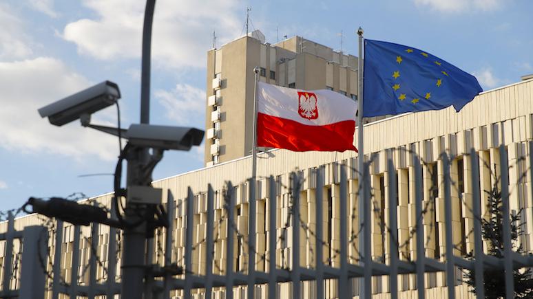 Польский экс-министр: рецепт добрых отношений с Москвой — Украина и Белоруссия в составе Польши