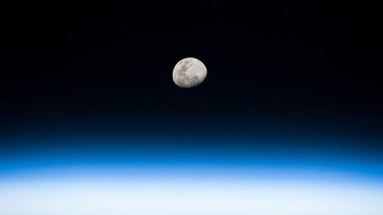 СТРАНА.ua: в 2062 году Украина доберётся до Луны — на деньги развитых стран