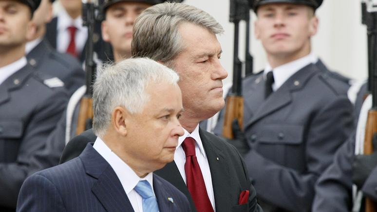 Ющенко: Путин не боится ни санкций, ни военной силы — только нашей солидарности