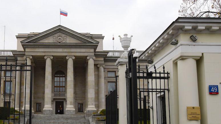 Telewizja Republika: «смоленской секте» удалось убедить мир в виновности России