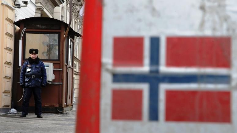 Политический прогноз от TV 2 NORGE: из-за России в мире становится всё холоднее