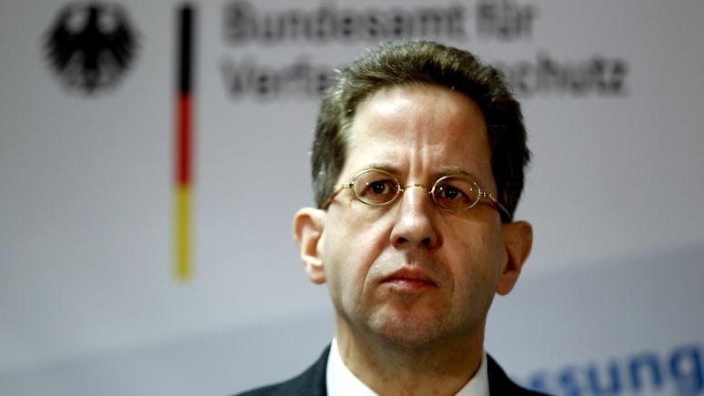 Глава контрразведки ФРГ: хакерские атаки против немецкого правительства — «российского происхождения»
