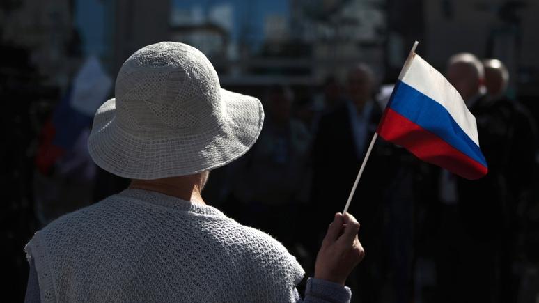 Крик души русской в Британии: надоело быть «преступницей или проституткой»