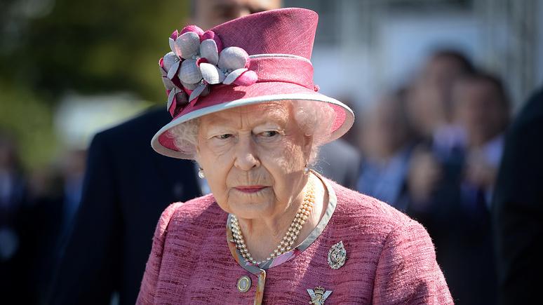 Times: Елизавета II может быть прямым потомком пророка Мухаммеда