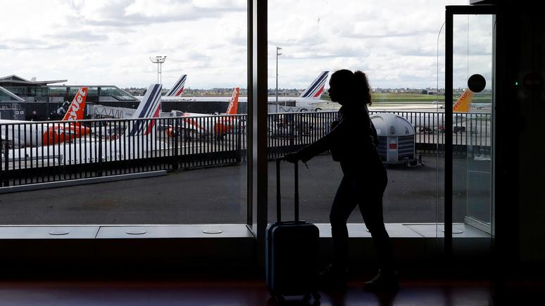 New York Times: международные авиаперевозчики обходят сирийское небо стороной