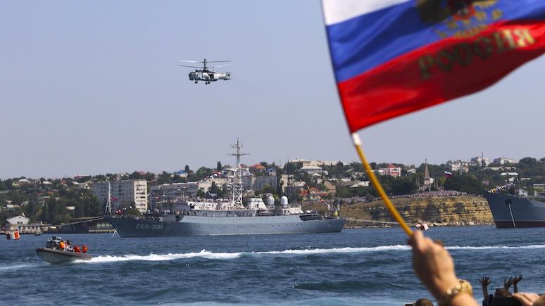 Rzeczpospolita: у России не хватит яда, чтобы нанести смертельный укус Западу