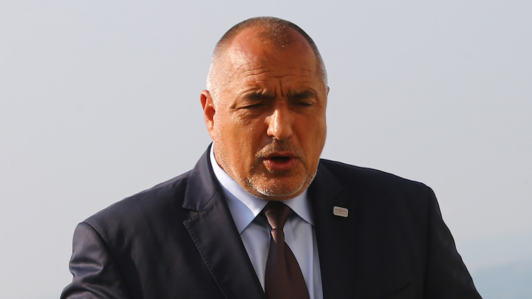 Болгарский премьер: спасибо России, но Болгария — это ЕС и НАТО
