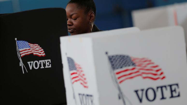 Washington Post: американские демократы хотят отсудить у России миллионы за вмешательство в выборы