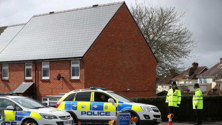 Telegraph узнала о «серьёзном прорыве» в расследовании по делу Скрипаля