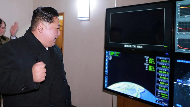 WP: в Белом доме не верят в отказ Северной Кореи от ядерных испытаний