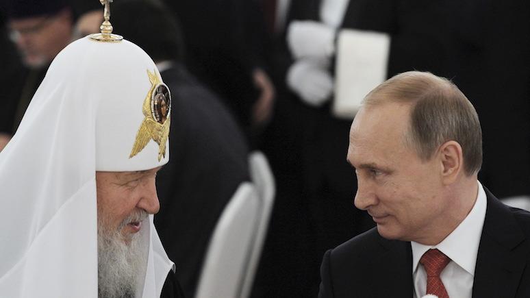 Wyborcza: Ватикан собрался вручить Путину пальмовую ветвь — к недоумению поляков