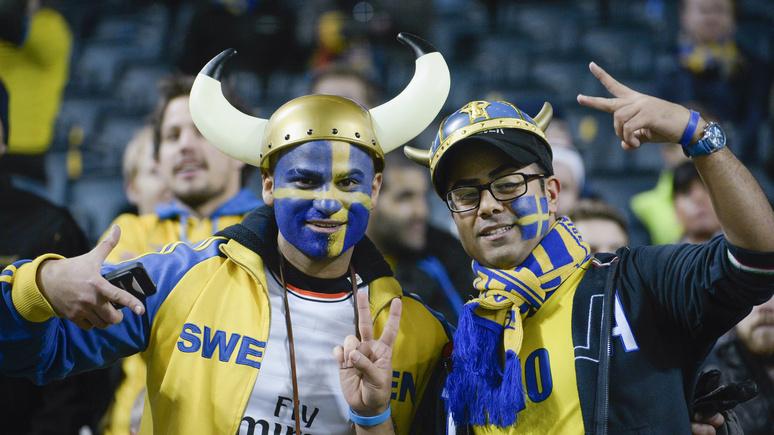 American Thinker: «шведским Олафам» придётся раскошелиться, если мигранты не начнут работать