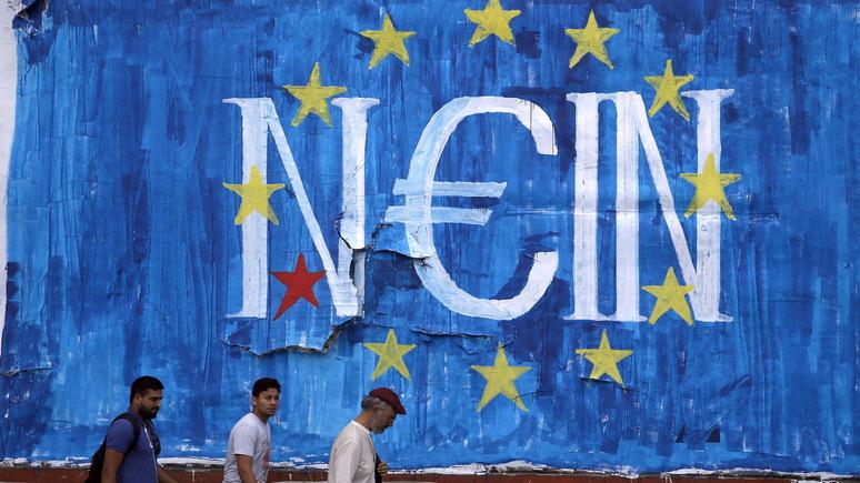 Samtiden: западная демократия расцветает на глазах — но либеральным элитам это совсем не по душе