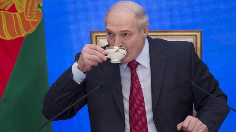 БДГ: Лукашенко раскритиковал Россию, не называя её по имени