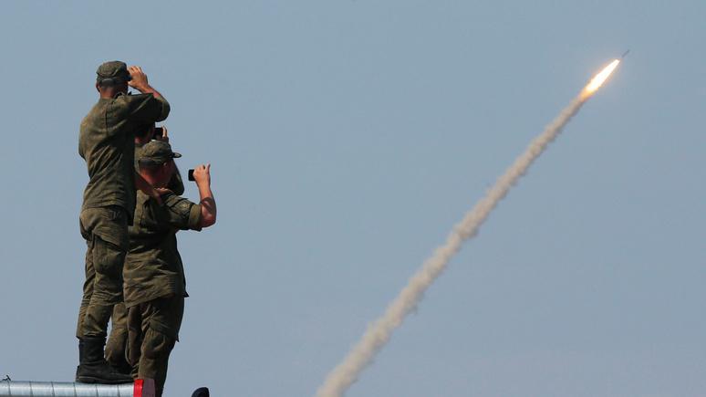 Al Jazeera: Россия обещает усилить ПВО армии Асада