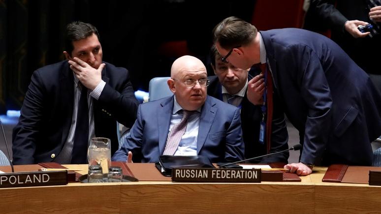Обозреватель Bloomberg: чтобы спасти мир, нужно «отторгнуть» Россию