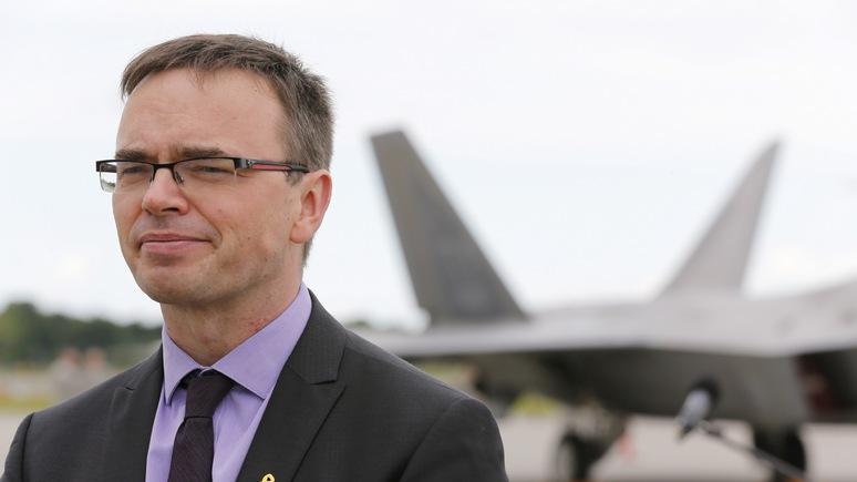 Глава МИД Эстонии рассказал Sydney Morning Herald, как противостоять России