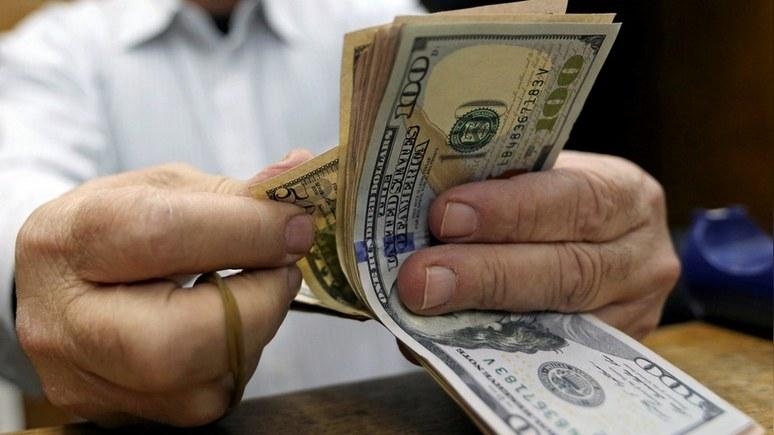 NI: главный враг США — не Россия и не Китай, а государственный долг