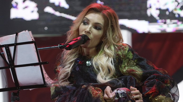 Юлия Самойлова не сдаётся: Guardian взяла интервью у российской конкурсантки на Евровидении