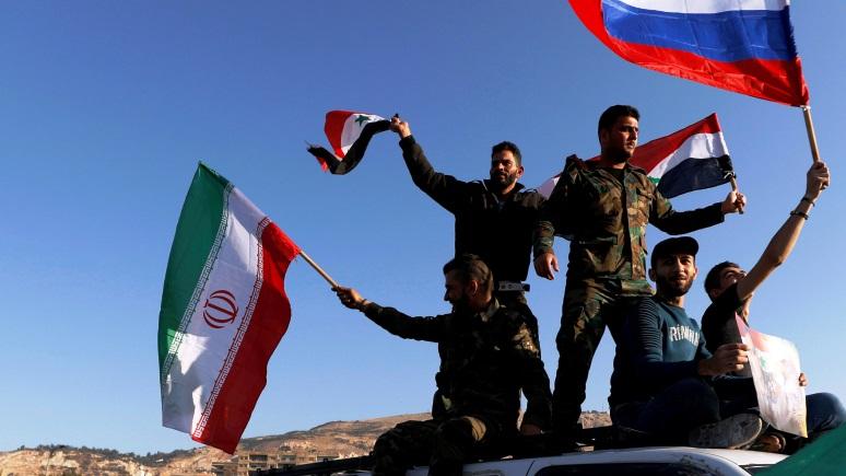 NYT: Россия способна предотвратить новую войну «на дымящихся развалинах Сирии»