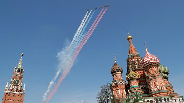 Conversation: улучшения в экономике помогут России избежать «столкновения с Западом»