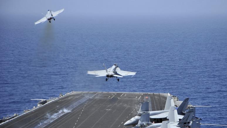 Эксперт Washington Post описал отношения России и США цитатой из «Игры престолов»