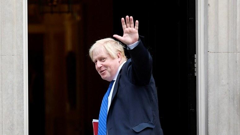 Telegraph: Борис Джонсон полетел в Вашингтон, чтобы спасти иранскую сделку
