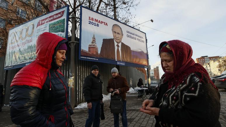 Французская публицистка западным СМИ: Россия — это больше, чем Путин
