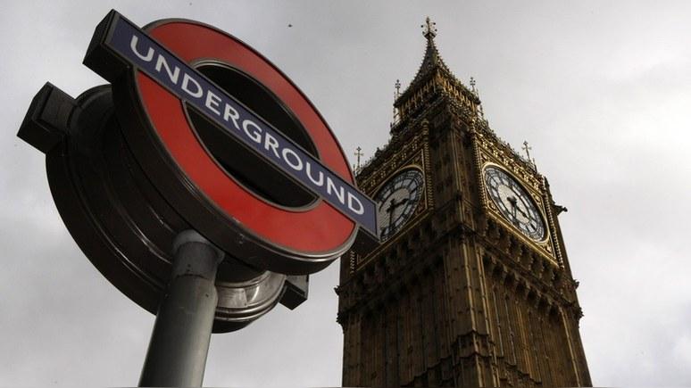 DT: выход из ЕС заставил британцев задуматься о собственной системе навигации