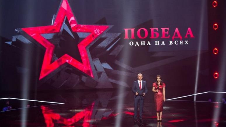 СТРАНА.ua: телеканал «Интер» оказался в центре скандала из-за Дня Победы