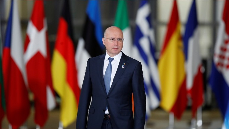 Guardian: премьер-министр Молдавии исключил объединение с Румынией