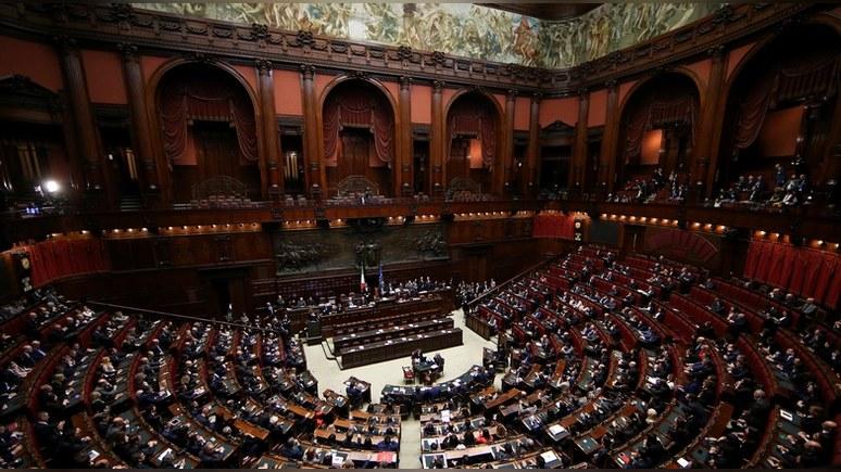 Daily Express: компромисс итальянских популистов даст Путину нового союзника в ЕС