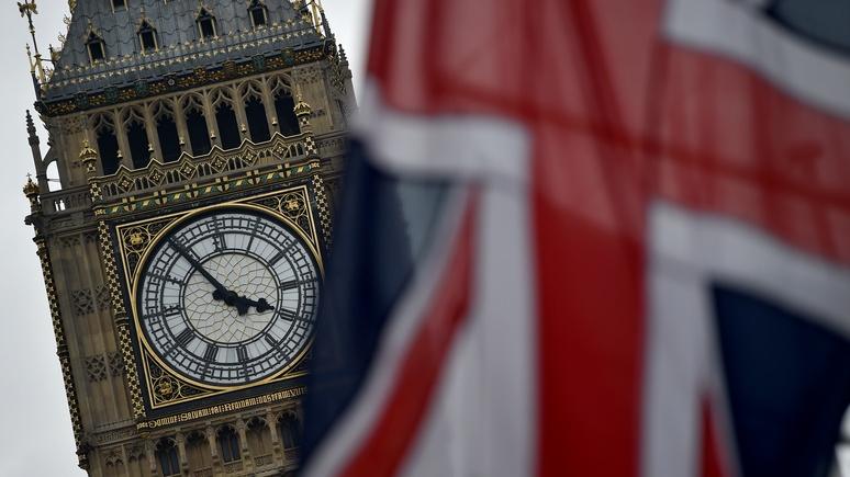 Обозреватель Guardian: британские власти считают Россию «полезным и почти извечным врагом»