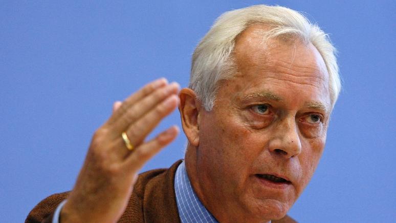 Немецкий экс-дипломат: Россия и Иран — для Европы более надёжные партнёры, чем США
