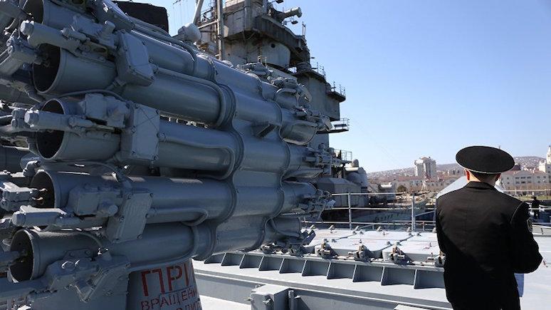 Contra Magazin: Средиземное море — больше не «озеро НАТО»
